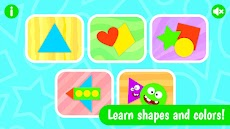 Learn Shapes with Dave and Avaのおすすめ画像1