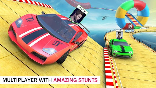 Ramp Car Stunts Free For Pc – Windows 7/8/10 And Mac – Free Download 2