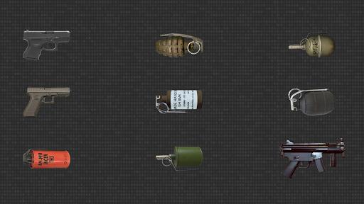 GunShot Sound Effect : Gun Sound On Shake android2mod screenshots 6
