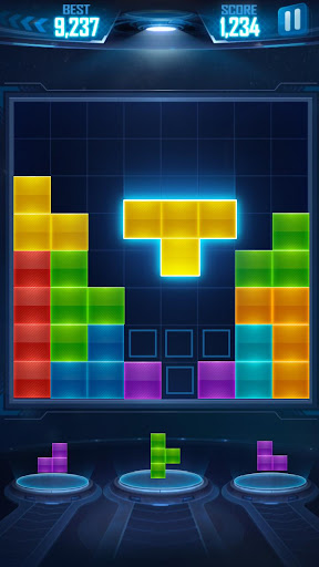 Puzzle Game  screenshots 4