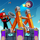 Stickman Catapult - Epic War - Androidアプリ