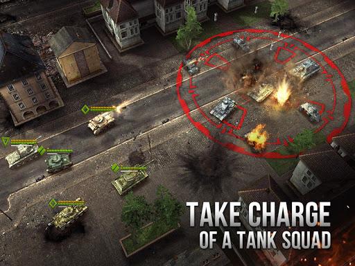 Armor Age: Tank Gamesud83dudca5 RTS War Machines Battle 1.14.304 Screenshots 16