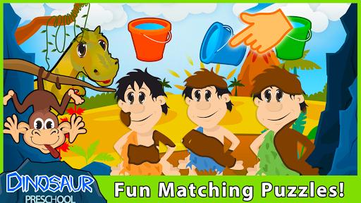 dinosaur games free for kids screenshot 2