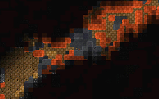 LostMiner: Block Building & Craft Game v1.4.2d screenshots 9