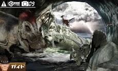 うごく図鑑! 恐竜ランドのおすすめ画像1
