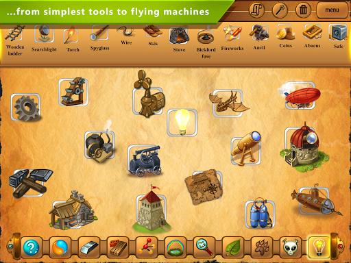 Alchemy Classic HD 1.7.7.11 Screenshots 8