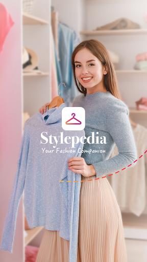 Stylepedia screenshots 1