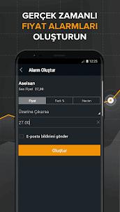Investing: Borsa, Döviz, Hisse, Portföy & Haberler 6