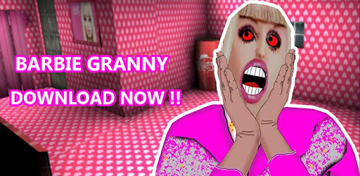 Horror Barby Granny V1.8 Scary Game Mod 2019 Apk Download 5
