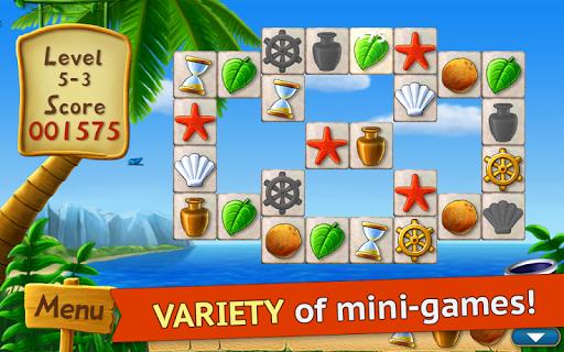 Artifact Quest - Match 3 Puzzle  screenshots 10