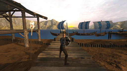Vikings: Valhalla Saga 1.0 screenshots 5