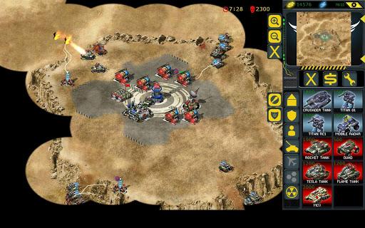 Redsun RTS Premium 1.1.191 screenshots 16