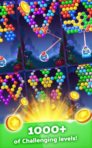 Bubble Shooter Journey  screenshots 18