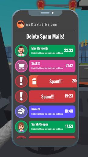 Text And Drive! 1.1.4 screenshots 4