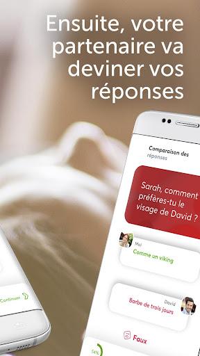 iPassion: Jeux à chaud pour couples et relations🔥 APK MOD – ressources Illimitées (Astuce) screenshots hack proof 2