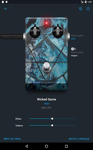Tonebridge Guitar Effects 1.4.1 Screenshots 14
