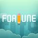 Fortune City - 支出を記録して、街を育てよう! - Androidアプリ