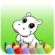 Coloring Animals Book Pour PC