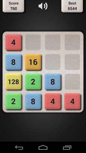2048 Puzzle Game For PC Windows (7, 8, 10, 10X) & Mac Computer Image Number- 15