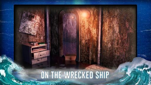 Ship Escape - Mystery Adventure 2.2 screenshots 2