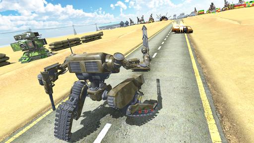Robots at War 1.0.1 de.gamequotes.net 3