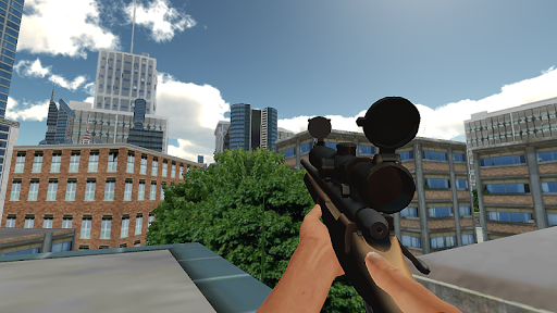 sniper city assassin soldier screenshot 3