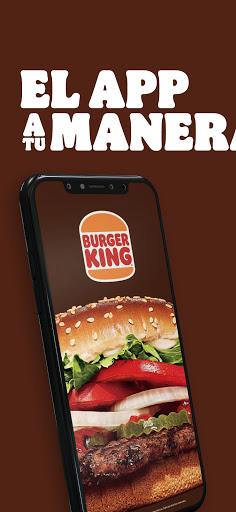 Burger King Costa Rica  Screenshots 1