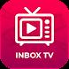 Inbox TV - Live Football HD Streaming