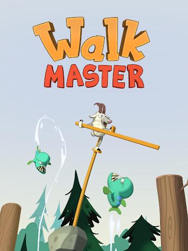 Walk Master 1.39 screenshots 12