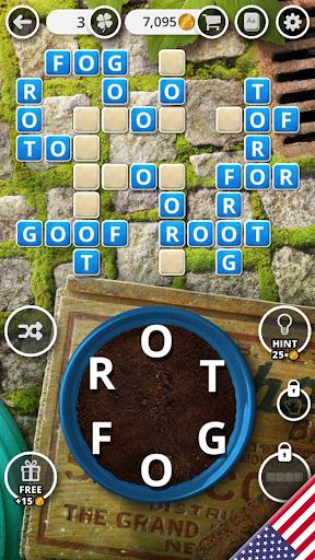 Garden of Words - Word game  Screenshots 14