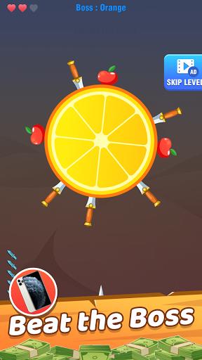 Lucky Knife 2 - Fun Knife Game 2020 1.1.1 Screenshots 4