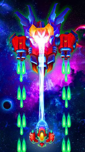 Space Shooter: Galaxy Wars - Alien War  Screenshots 17