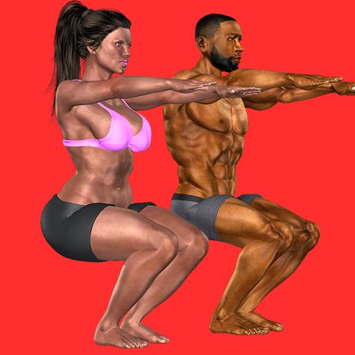 30 de zi squat provocare pierdere în greutate