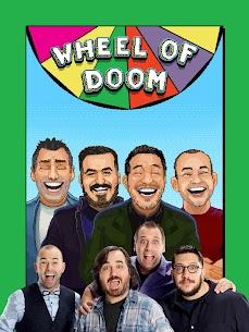 truTV Impractical Jokers Wheel of Doom 6