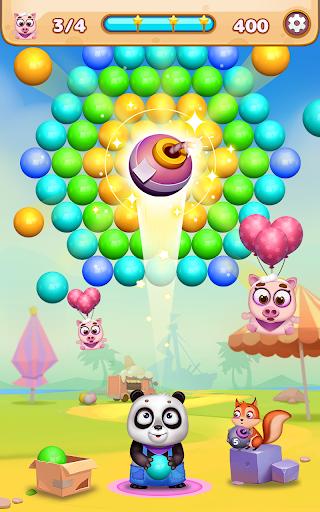 Panda Bubble Mania: Free Bubble Shooter 2019 1.17 screenshots 6