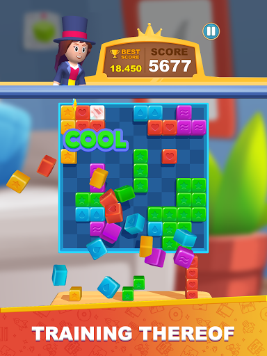 Puzzle Toy  screenshots 8