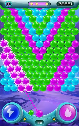 Blaze Bubbles 2.2 screenshots 9