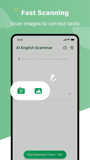 AI Grammar Checker for English - Correct Spelling 1.3.3 Screenshots 3