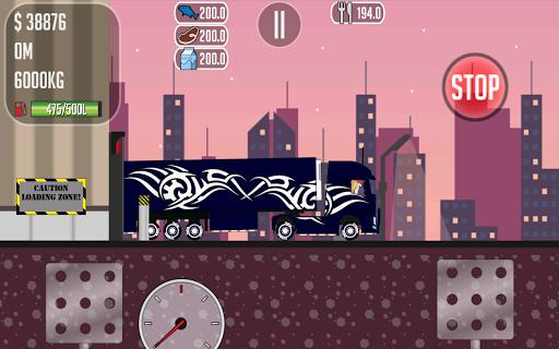 Trucker Joe 0.1.96 screenshots 21