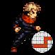 JJS Yuuji Itadori Pixel Art Games