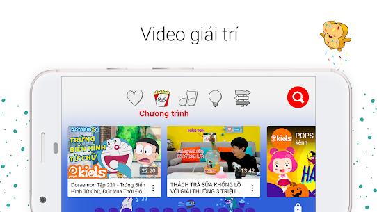 YouTube Kids 3