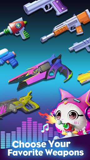 Beat Trigger - EDM Music & Gun Sounds screenshots 3