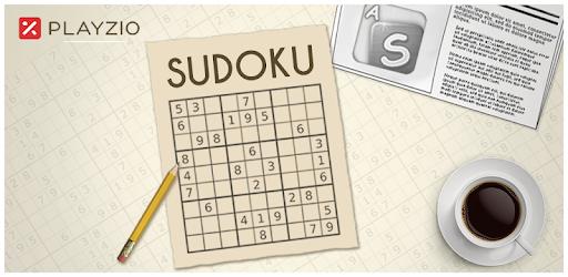 Screenshot of Sudoku Numbers Puzzle