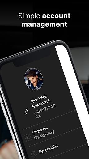 PassApp Driver 0.34.10-ANTHELION Screenshots 1