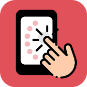 Auto Clicker - Automatic Tapper, Easy & QuickTouch