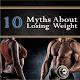 Losing Weight myths per PC Windows