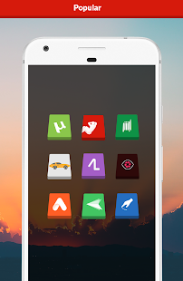 3D - Icon Pack Screenshot