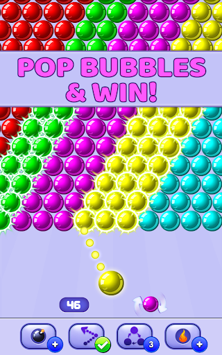 Bubble Pop - Bubble Shooter screenshots 9