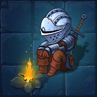 Dungeon: Age of Heroes MOD APK v1.10 - App Logo