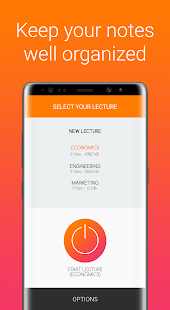 Lecture Notes - Classroom Notes Made Simple Screenshot